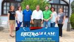 El PP muestra su apoyo al ElectroSplash