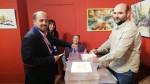 """Gandía anima a los vinarocenses """"a votar para tener un gobierno que afronte los retos de nuestra comarca"""""""