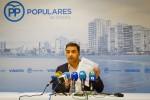 El PP exige que la Generalitat pague las deudas acumuladas de 3 años con los pescadores de Vinaròs