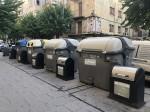 """El PP reclama una solución """"urgente y definitiva"""" para los contenedores soterrados"""