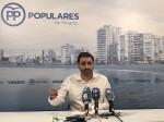 La subvención de la Generalitat que no solicitó el gobierno local permitía dar ayudas para el pago de alquileres, seguros y suministros de los comercios