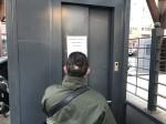 """El PP exige al gobierno municipal """"que ponga fin a los problemas de accesibilidad en los aparcamientos subterráneos"""""""