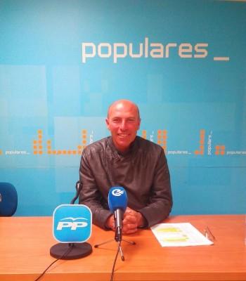 """El PP destaca """"el incremento de becas y los nuevos programas educativos implantados en Vinaròs"""""""