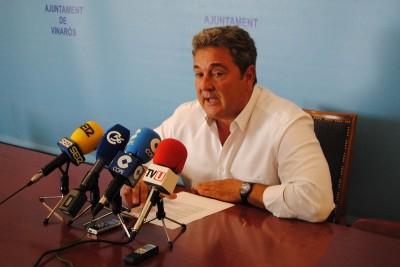 Vinaròs consigue un nuevo taller de empleo con una subvención de la Generalitat Valenciana de 330.000 €