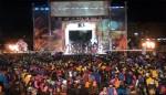 El PP se opone al adelanto del horario de cierre de las casetas del Carnaval impuesta por el tripartito