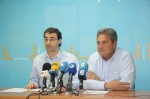 El PP lamenta el sectarismo del Alcalde que se negó a debatir la rebaja del IBI propuesta para el 2017