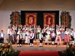 Seis entidades presentan dama infantil para San Juan y San Pedro gracias a la propuesta realizada por el PP