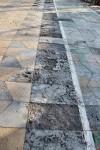El PP solicita una actuación urgente en el suelo del paseo que presenta un estado de completo abandono
