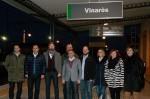 El Gobierno aprueba ampliar los servicios ferroviarios Castellón-Vinaròs dentro del marco de las obligaciones de servicio público
