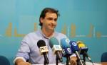 """El PP vota en contra de un presupuesto """"que consolida la subida del IBI y se olvida de las promesas electorales"""""""