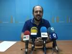 Enric Pla lleva al máximo la censura en el Diariet al ocultar la rueda de prensa del PP anunciando la condena por prevaricación al excalde socialista