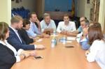 El PP respalda la ampliación de frecuencias en el tráfico ferroviario del norte de Castellón