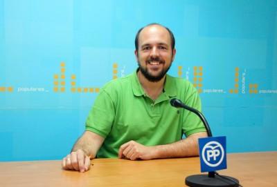 """El PP exige a Alsina """"que deje de aplaudir a una Generalitat que no ha invertido ni un euro en Vinaròs"""""""