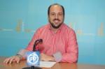 """El PP exige a Alsina que """"defienda el litoral de Vinaròs por encima de su interés partidista"""""""
