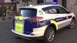 El Alcalde hace circular el nuevo coche de policía pese a no tener el seguro obligatorio