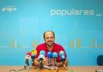 El PP reclama a la Generalitat que financie los billetes de los Regionales mientras el PSOE siga bloqueando su puesta en marcha