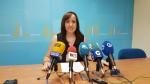 El PP exige al tripartito que deje de justificar los insultos al PP lanzados por el grupo Auxili en el escenario Platja Fest