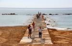El PP valora la inversión de 196.000 euros en el nuevo espigón que servirá para regenerar la playa de El Fortí