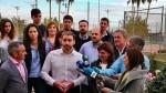 Juan Amat candidato del PP a la alcaldía de Vinaròs