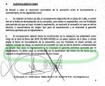 El contrato del Centro de Día desmonta la última mentira de Enric Pla