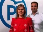 Mercedes García será el número 3 en la candidatura del Partido Popular