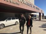 El PP denuncia el caos sanitario en el Hospital Comarcal de Vinaròs