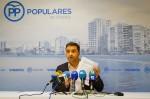 Sanidad gasta dinero público en publicidad engañosa mientras continúan anulándose citas en el hospital de Vinaròs