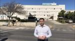 """El PP de Vinaròs sigue reclamando """"una solución urgente a los graves problemas del Hospital de Vinaròs"""""""