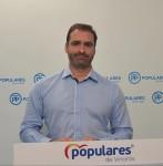 El PP muestra su apoyo a las reivindicaciones del comercio de Vinaròs