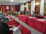 Seis concejales del gobierno se quedan mudos en la comisión de hacienda cuando se les pregunta por la deuda de 250.000 euros de la empresa de la zona azul