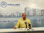 La empresa de la zona azul lleva tres años incumpliendo el contrato y sin pagar en plazo el canon con la permisividad del gobierno de PSPV-PSOE y Som Vinaròs
