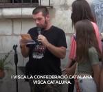 El PP rechaza la politización de las fiestas de Vinaròs en beneficio del independentismo catalán