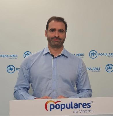 La mala gestión del PSPV-PSOE de Guillem Alsina lastra las cuentas del Ayuntamiento de Vinaròs