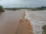 El PP reclama al Gobierno de España que declare a Vinaròs zona gravemente afectada para cubrir los daños del temporal