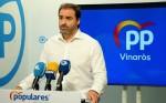 El PP denuncia la complicidad de Alsina y su gobierno con la empresa concesionaria de la zona azul