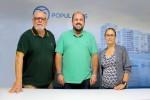 La Comisión Organizadora proclama candidato único a la presidencia del PP de Vinaròs a Luis Gandía