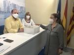 Los afiliados de Vinaròs apuestan masivamente por Carlos Mazón como Presidente del PP de la Comunidad Valenciana
