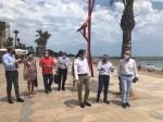 El PP reivindica las infraestructuras anuladas por el PSOE y exige recuperar los 12 trenes entre Vinaròs y Castellón