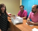 Pablo Casado gana en Vinaròs con el 66,4% de los votos emitidos